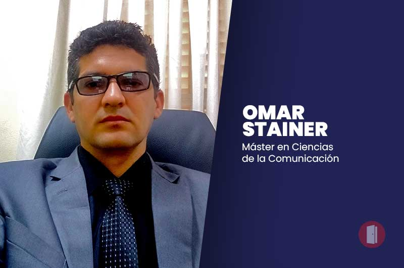 Omar Stainer 1
